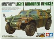 Tamiya 35368 Light Armoured Vehicle